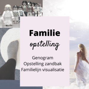 Familie opstelling